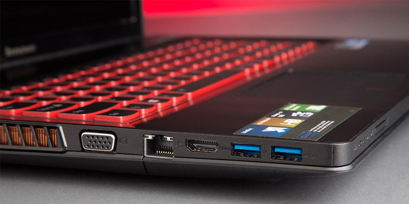 Best Laptop Brands for Gaming