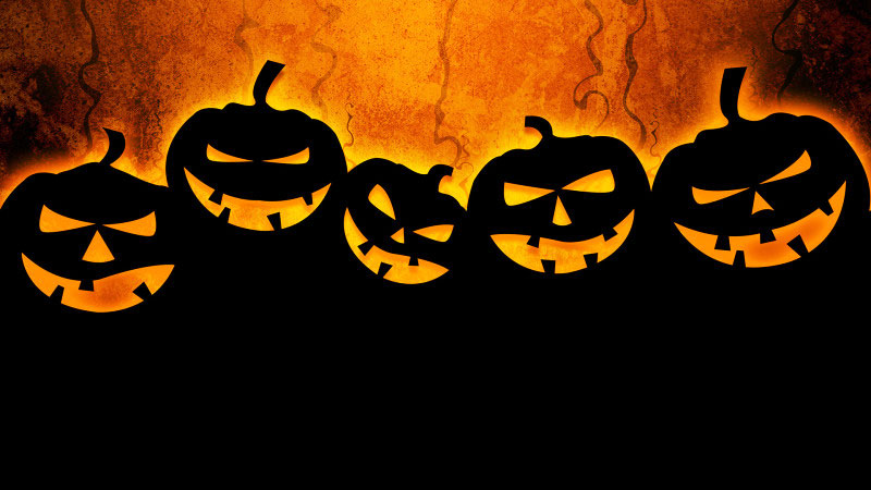 Halloween Essay: It's My Favorite Holiday