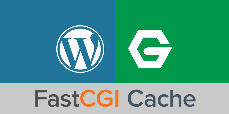WordPress on NGINX with FastCGI Cache