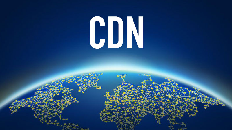 Image result for Know more about the CDN and how it works?