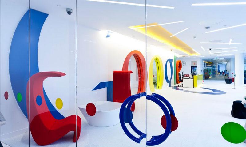 Engineering Job at Google