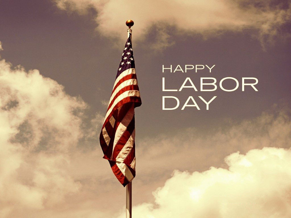 laubor day For many americans, labor day weekend also symbolizes the official end of summer and the unofficial start to the school year people celebrate it by throwing labor day parties — full of food, family, friends and fun.