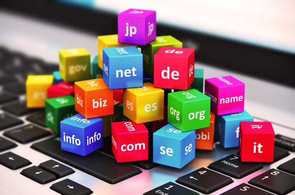 Choose Domain Names