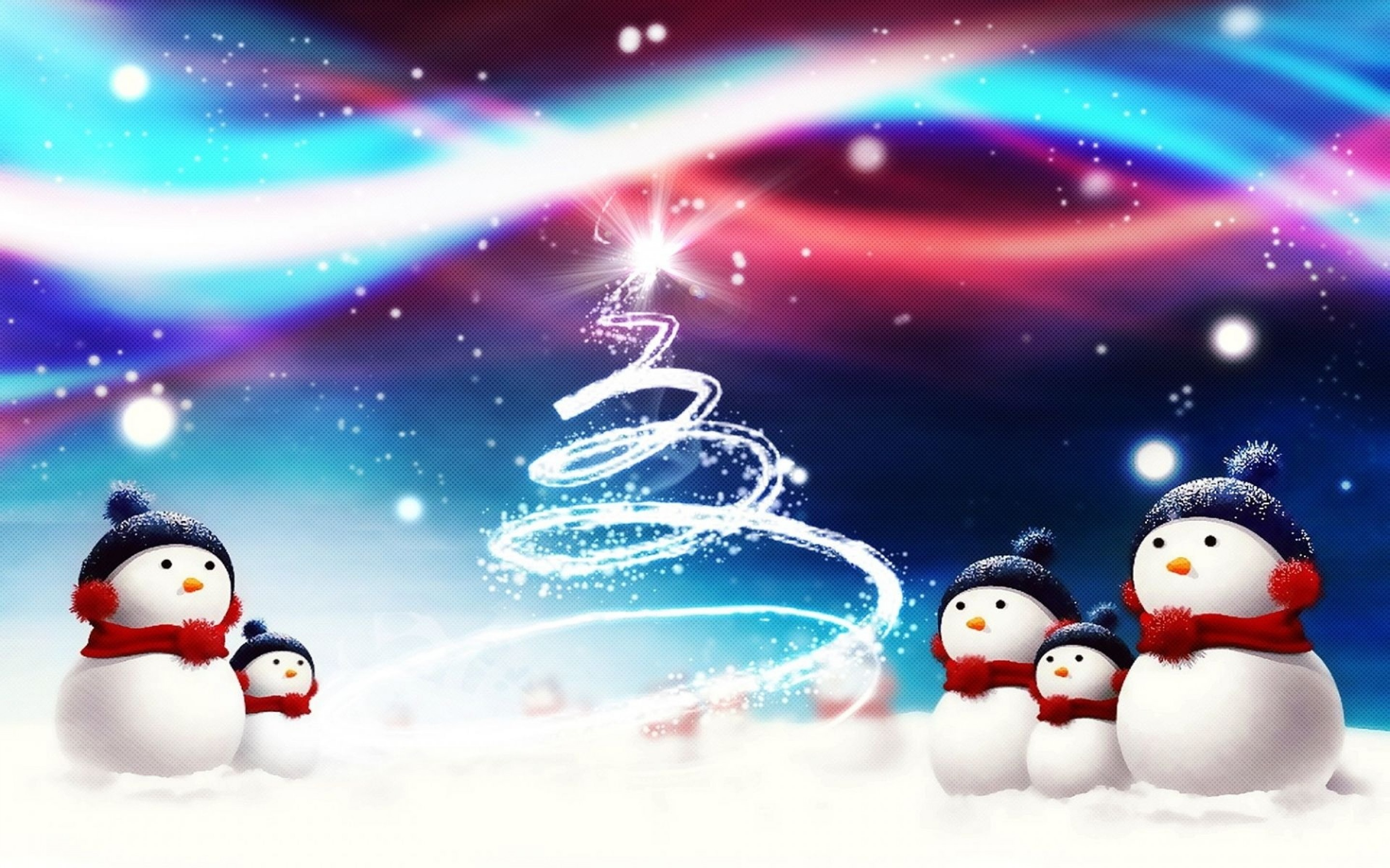 Christmas Wallpapers
