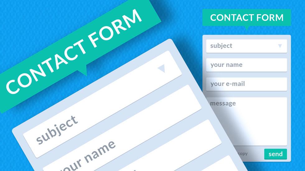 Configure Contact Form 7