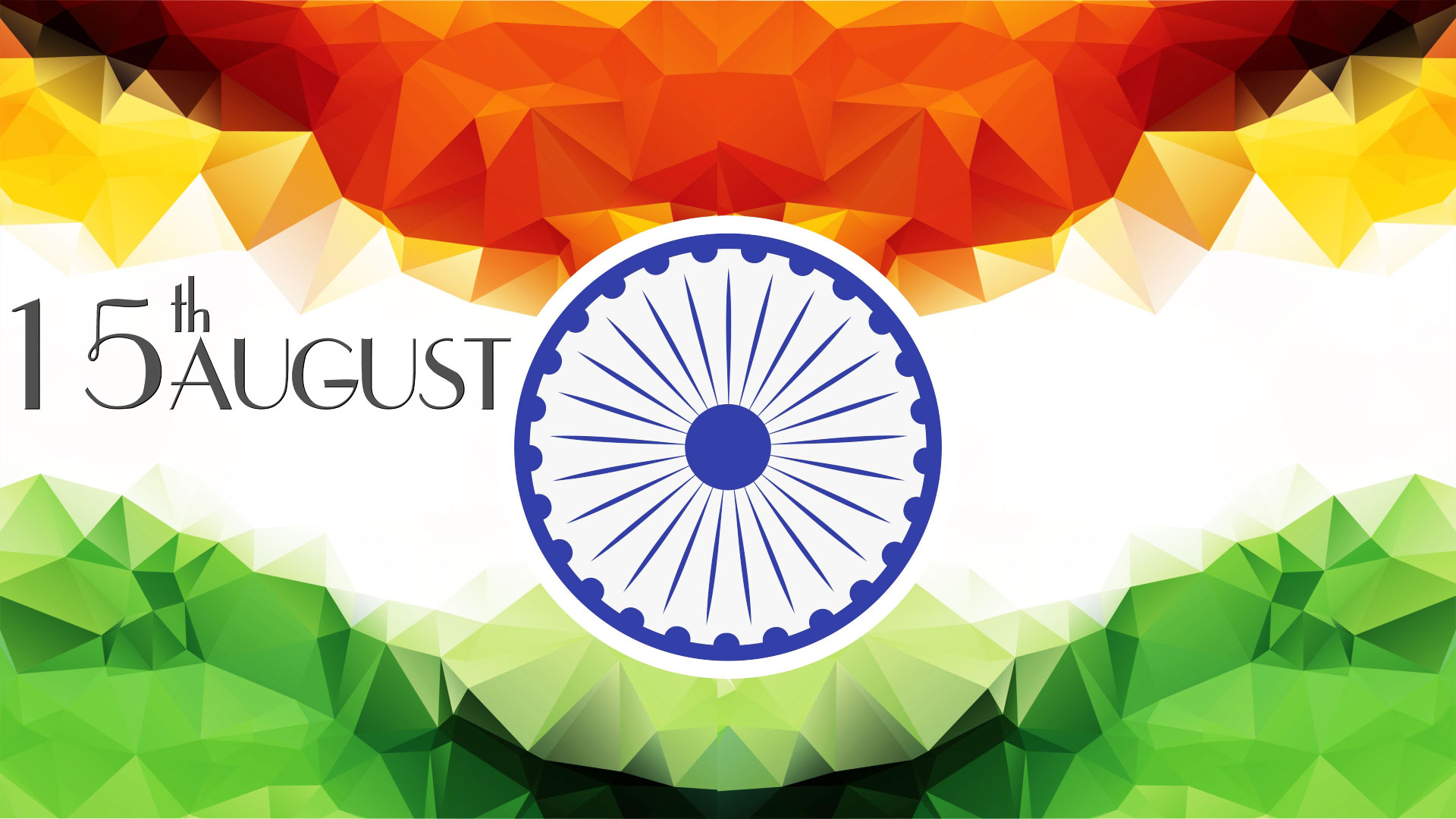 India Flag Hd: Indian Flag Wallpapers & HD Images