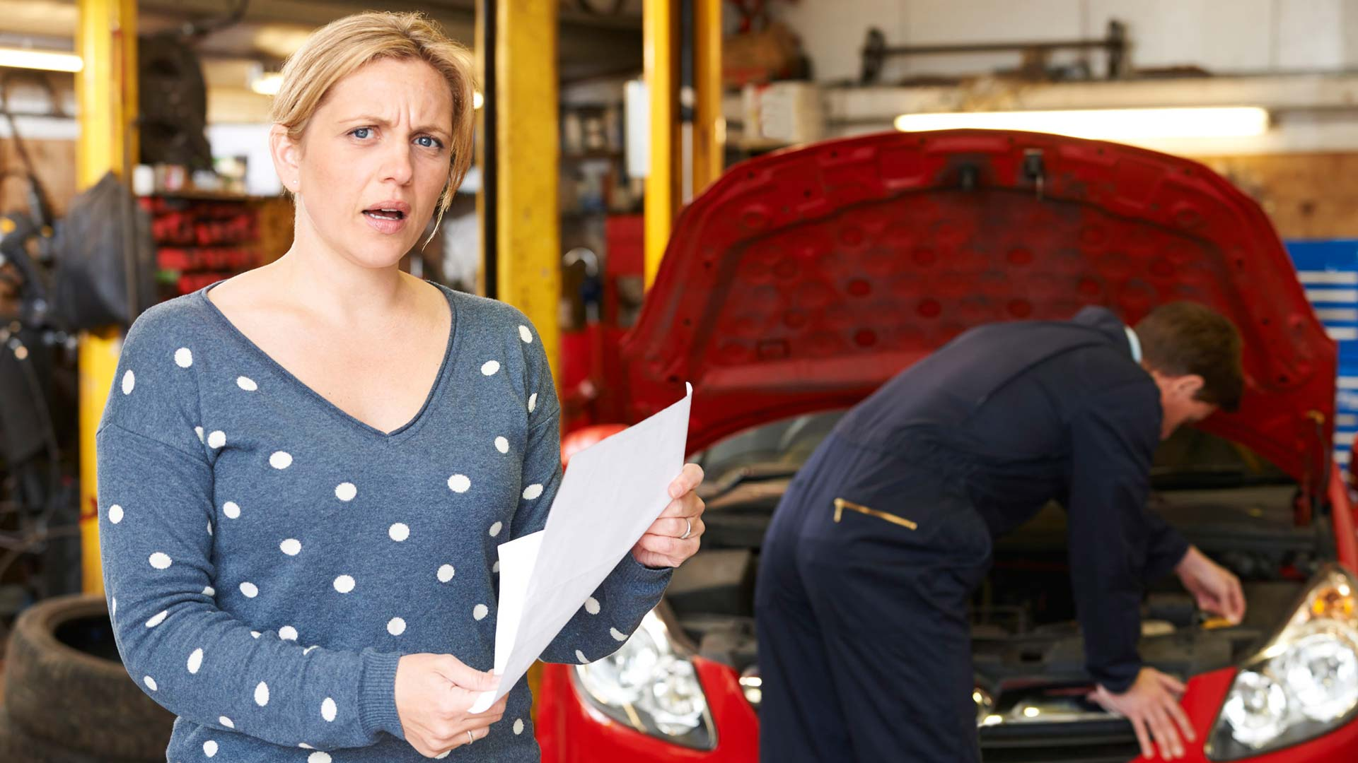 4 Most Dangerous Used Car Buying Mistakes