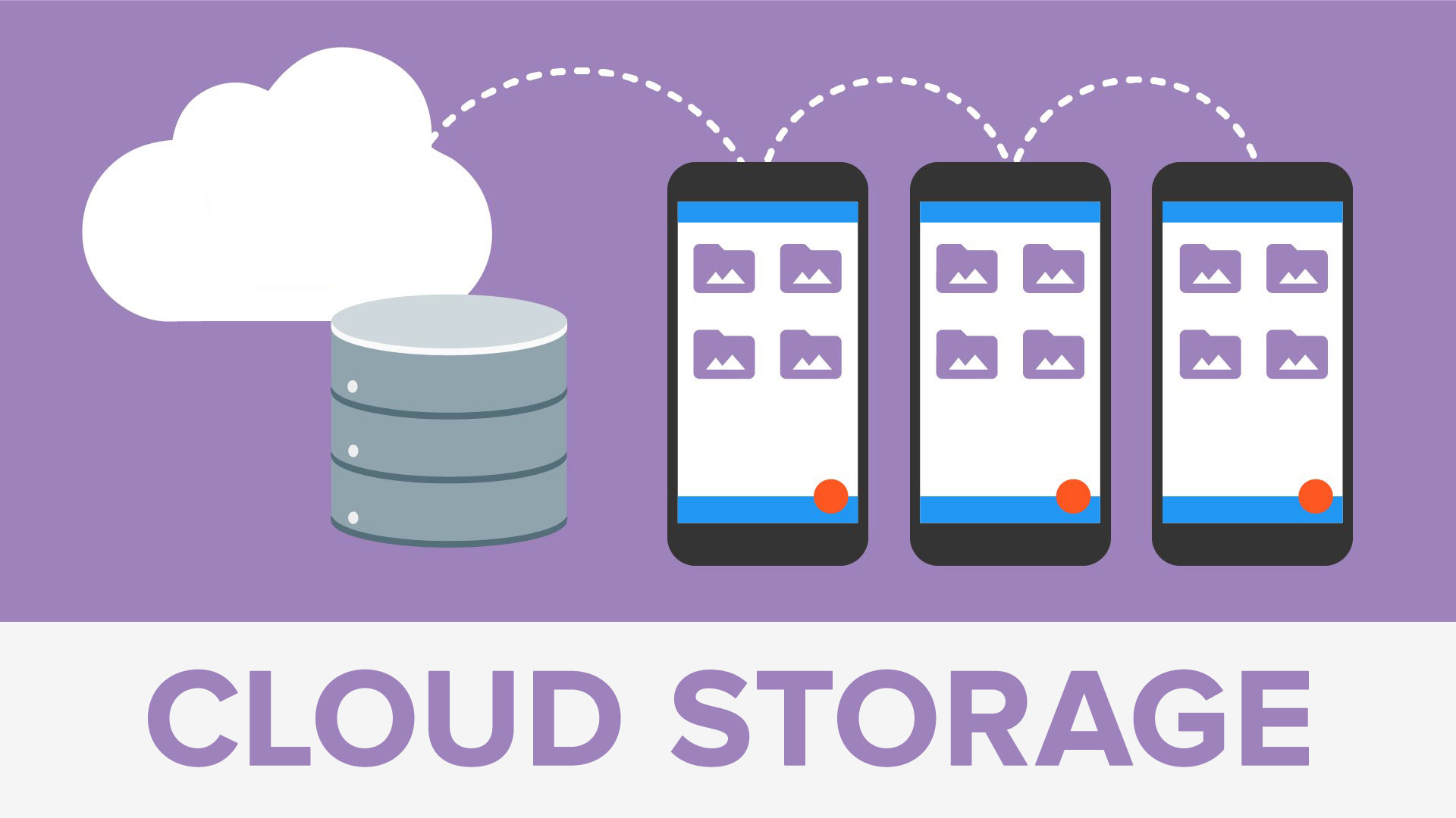 what is cloud storage Cloud storage is easy to come by dozens of services shovel tons of free space to you just for signing up but which of those services are looking at the files you upload, and most importantly, which services encrypt your personal data so no one can look at it.