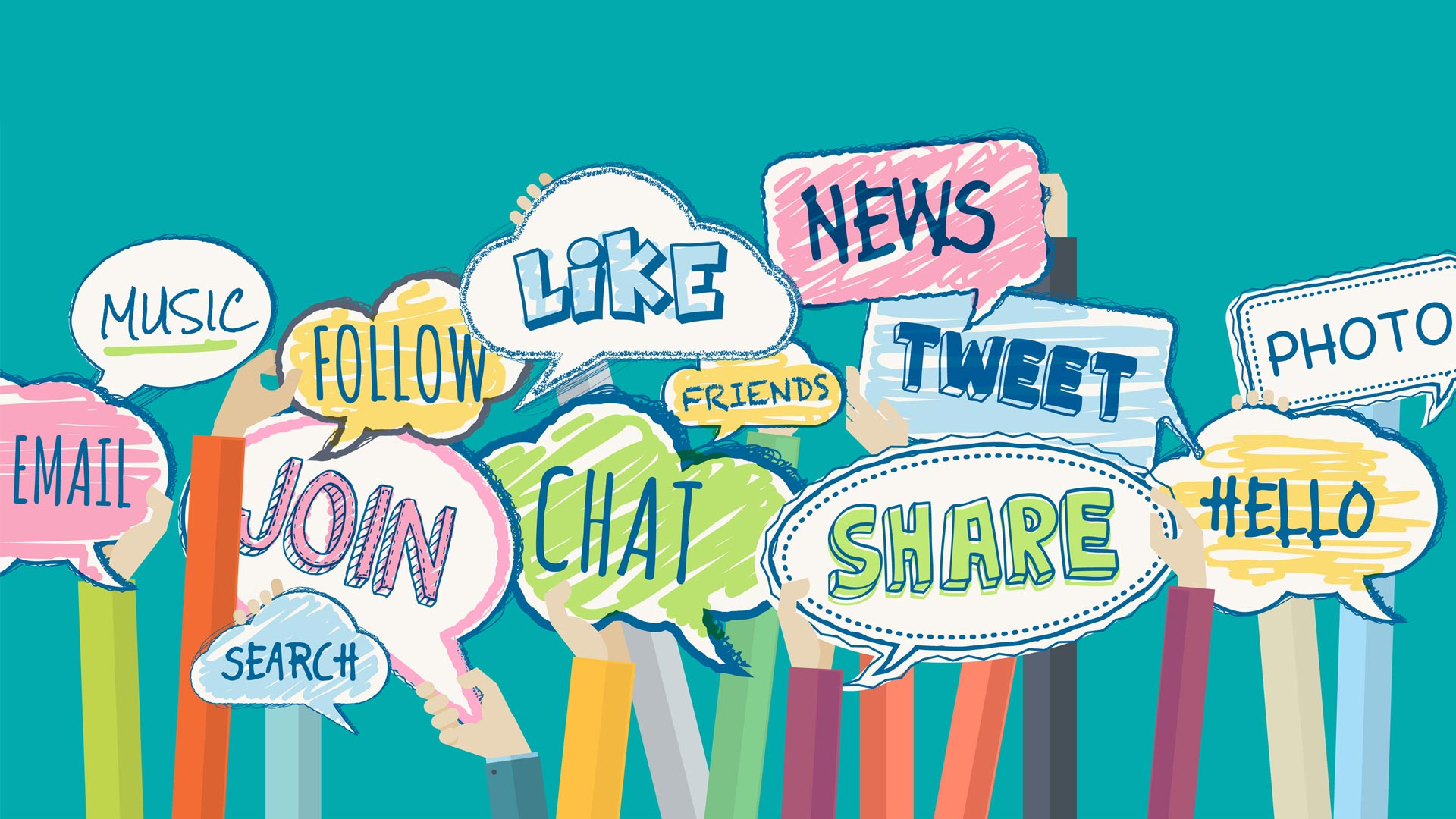 social media the problem of the Several studies have indicated that the prolonged use of social networking sites   the relationship between sns use and mental problems to this day remains.