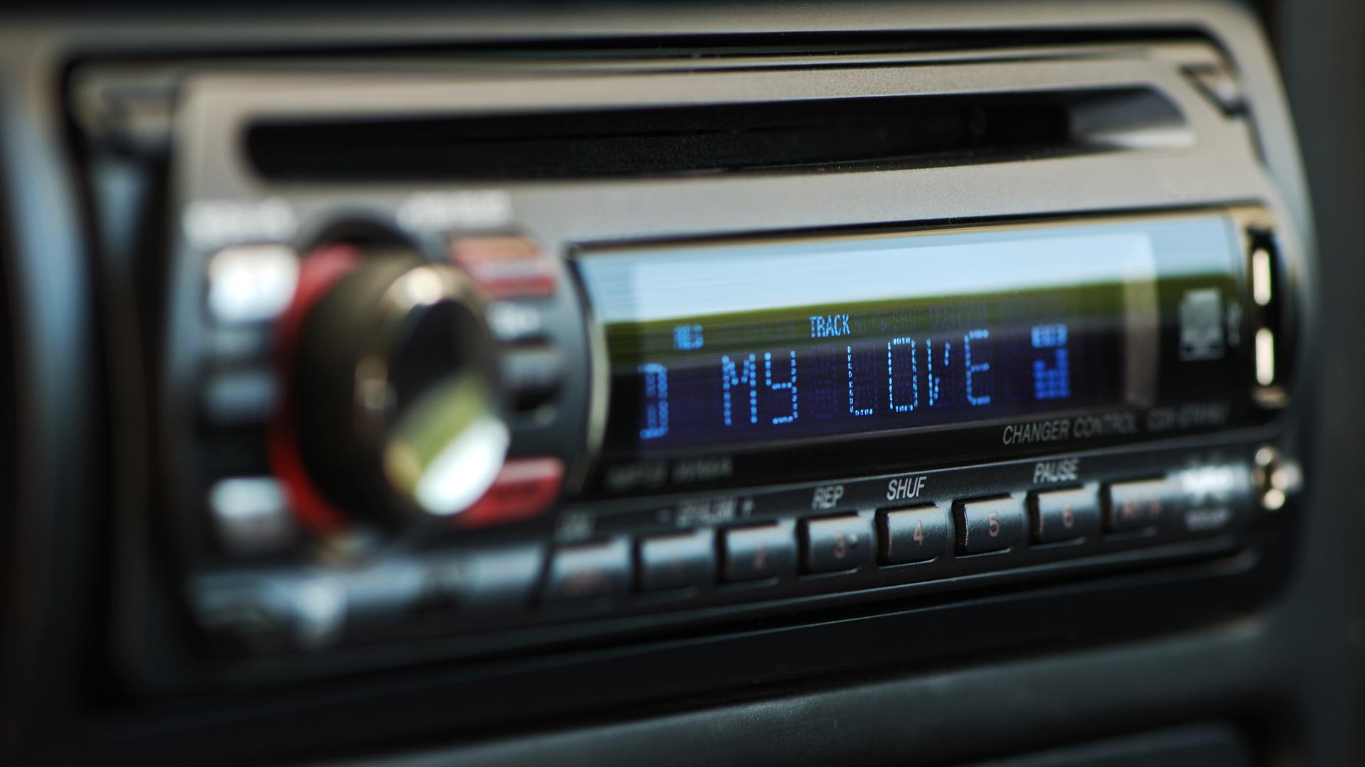 Car Audio's Inputs