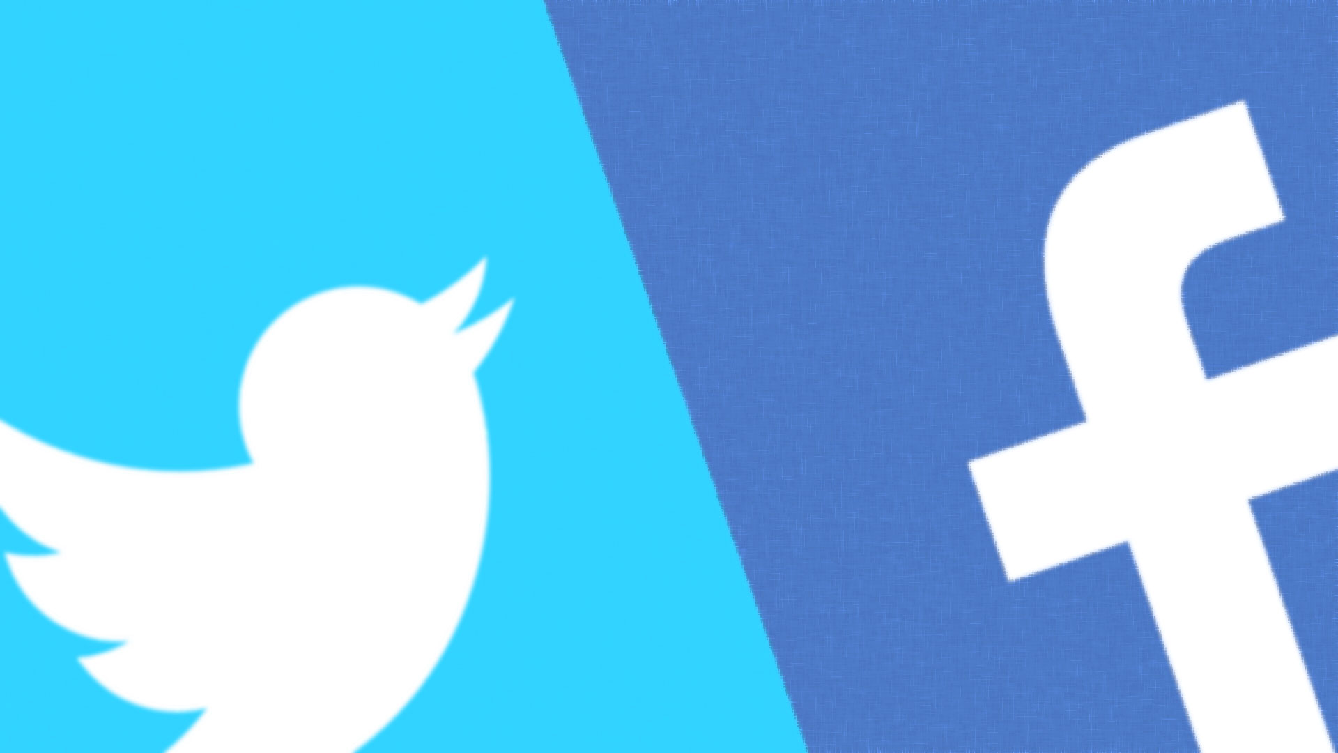 Facebook and Twitter Marketing