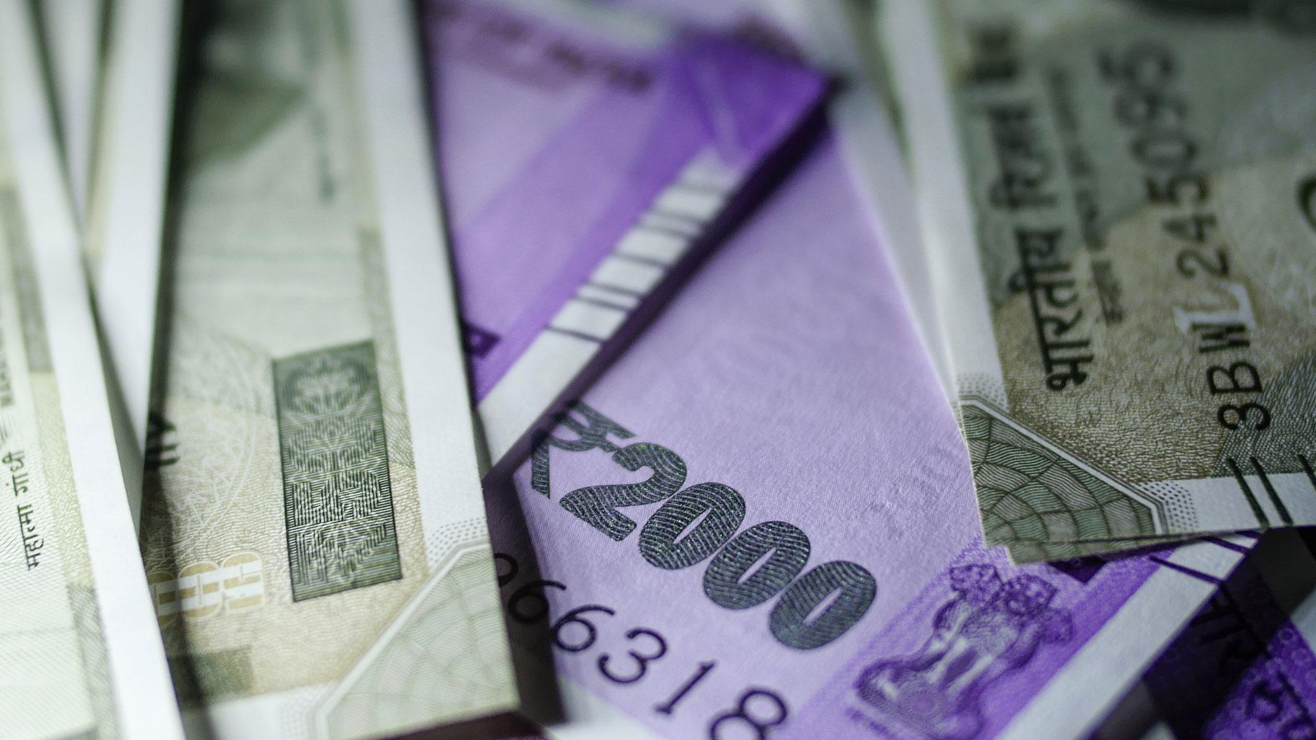 Indian Currencies