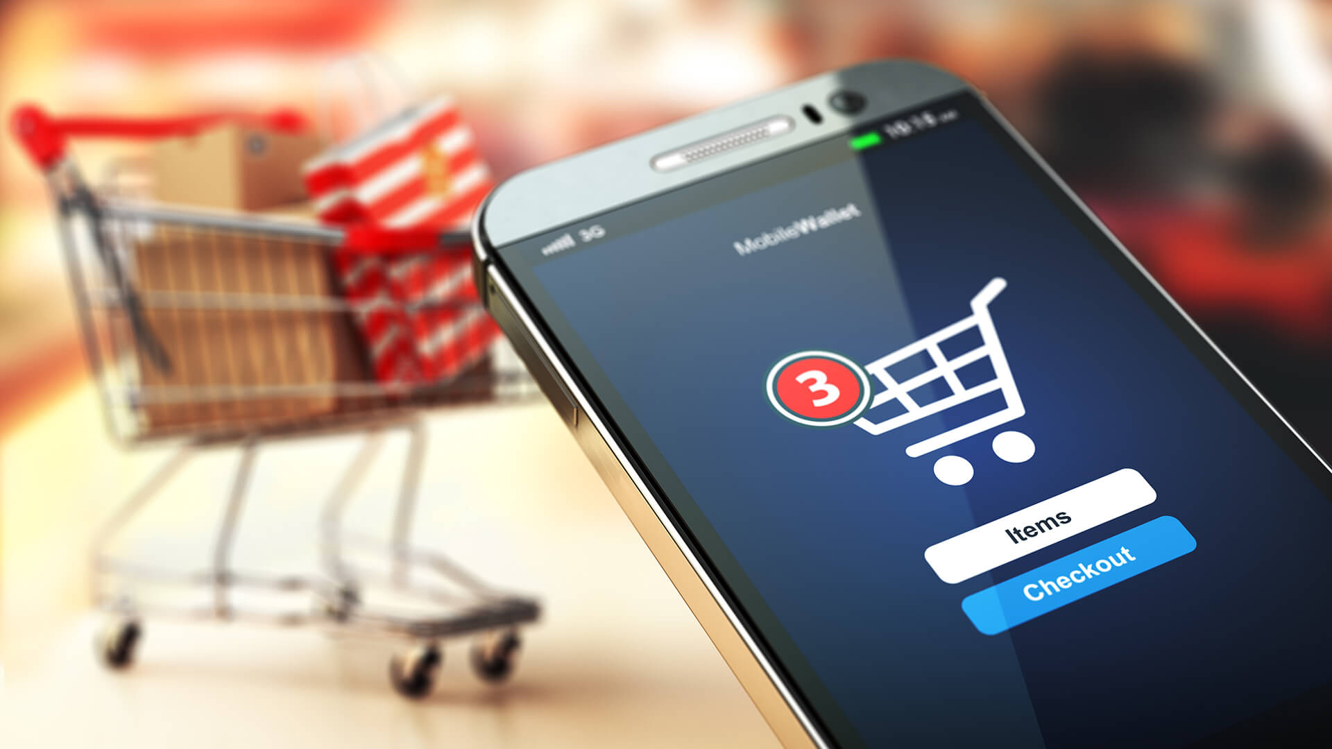 4 Things Your Online Store Needs to Stay Competitive