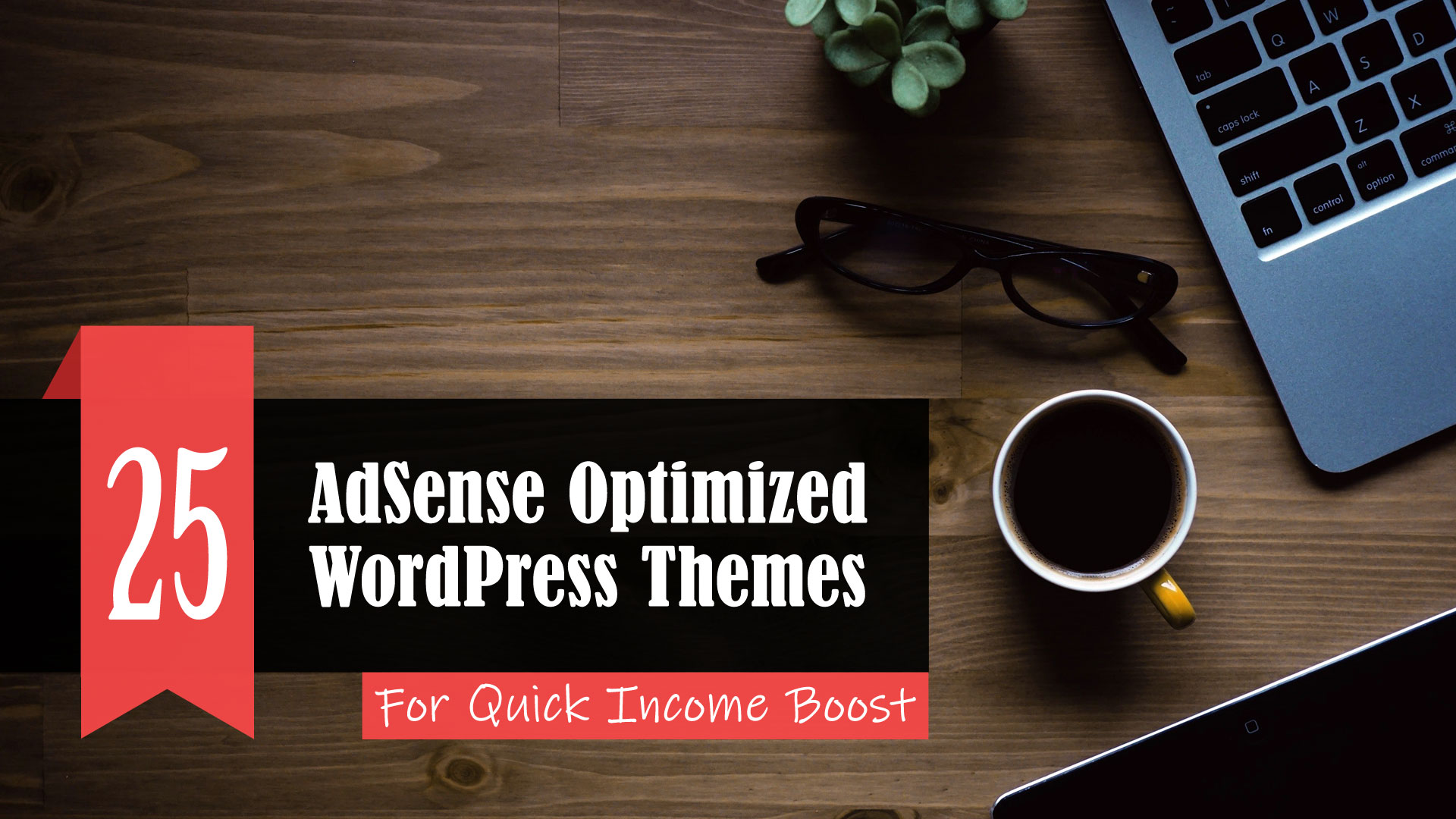 25 Best AdSense Optimized WordPress Themes