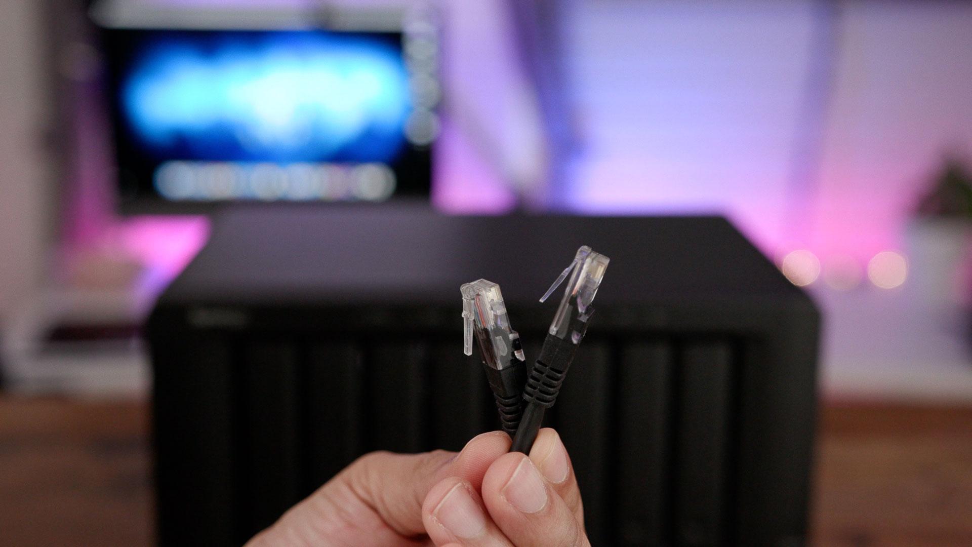 NAS Ethernet