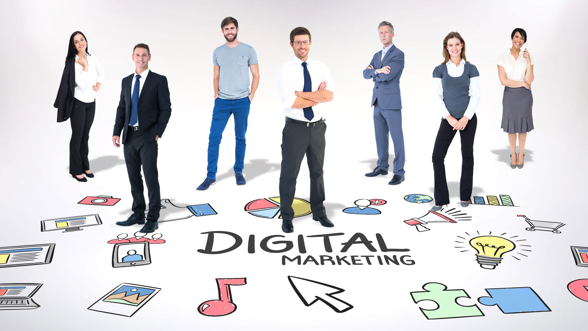 Automate Your Digital Marketing Career