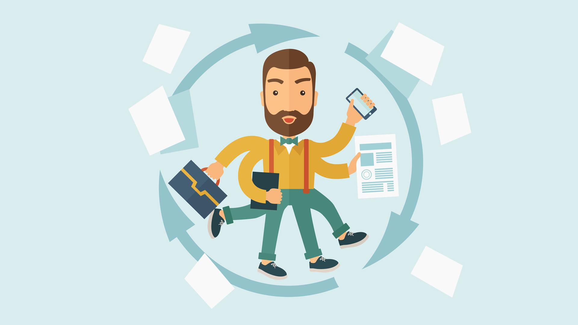 Maintain Productivity