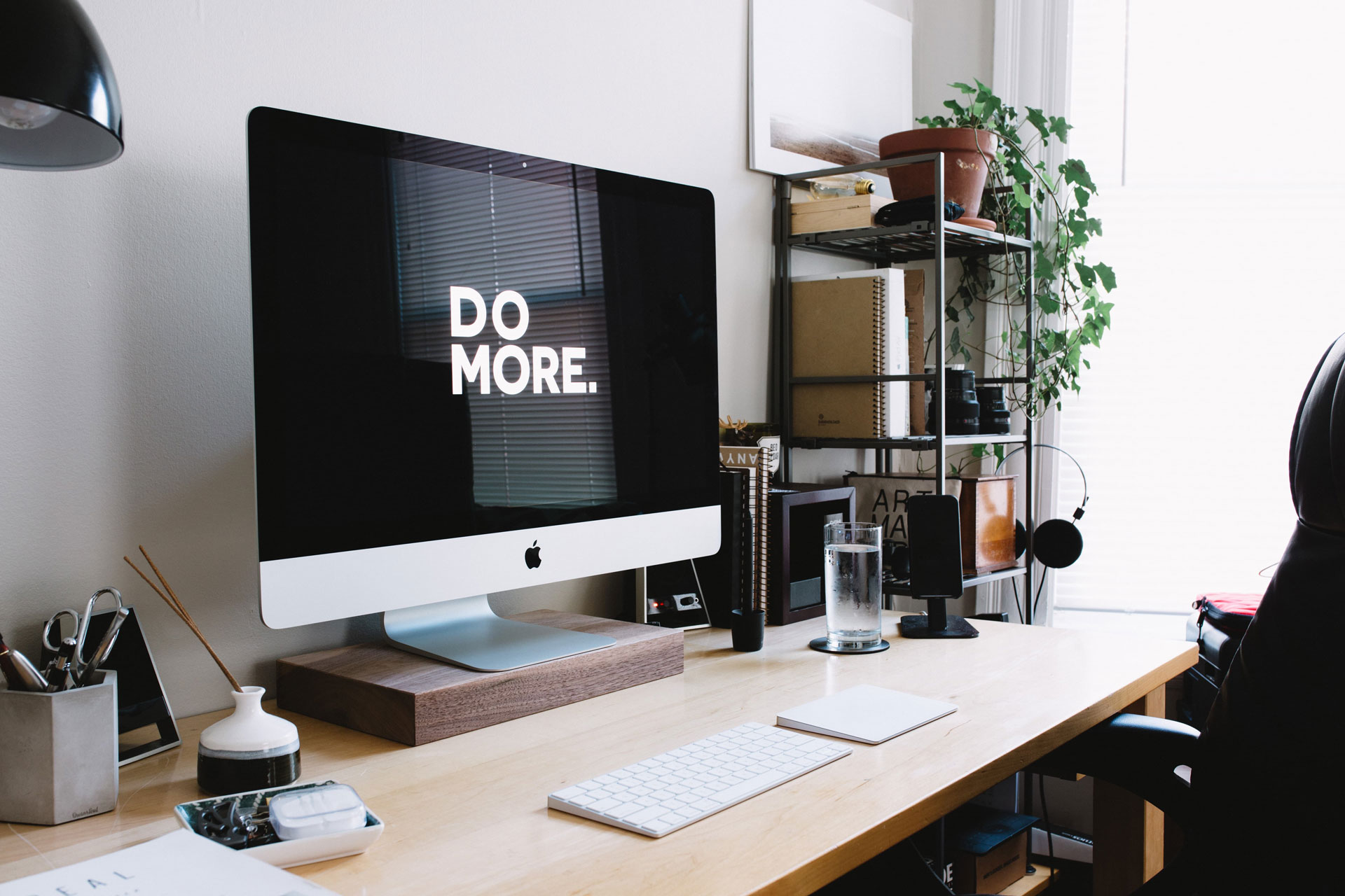 Boost Your Productivity by Cleaning!