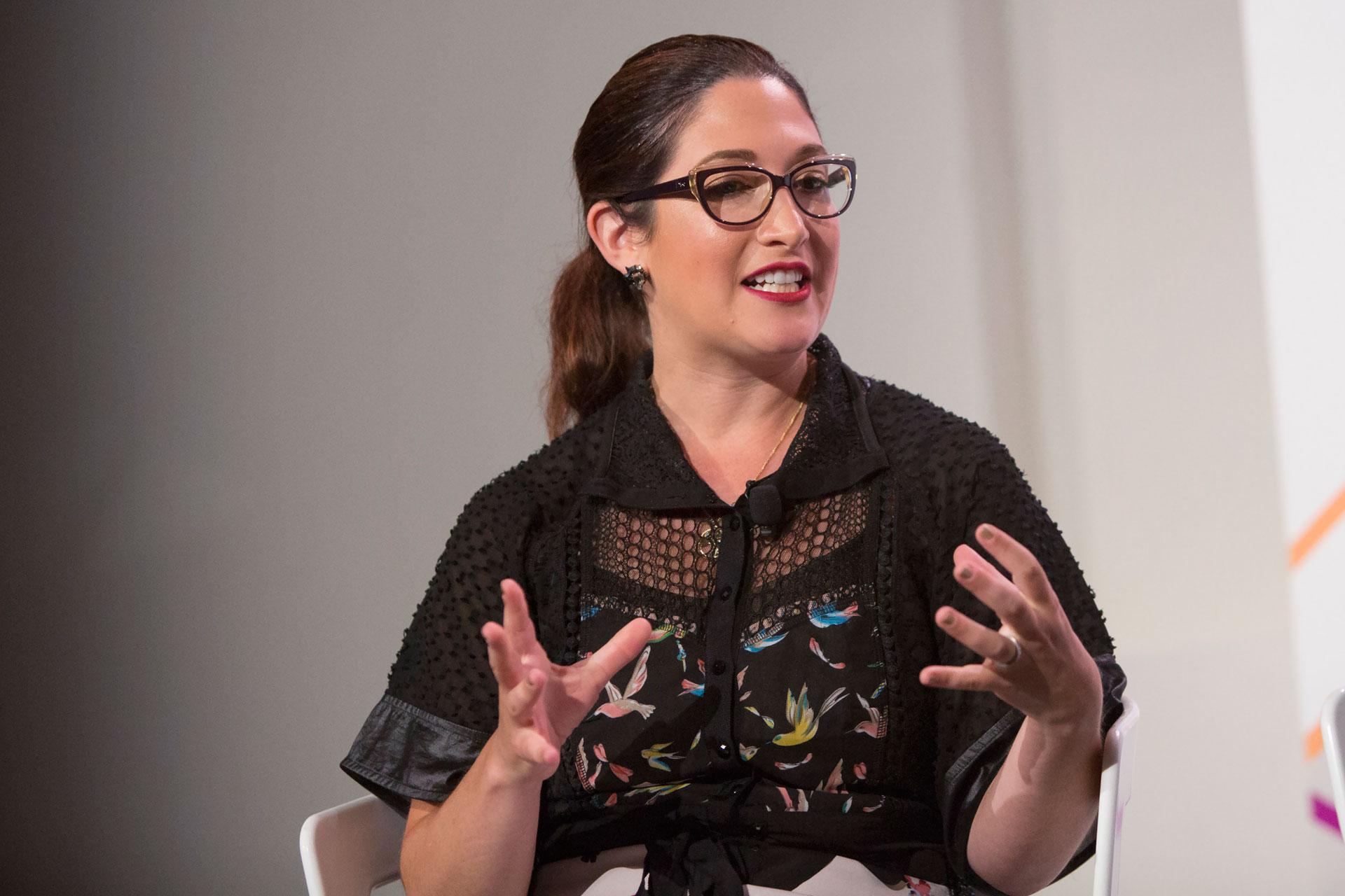 Randi Zuckerberg - American Businesswoman